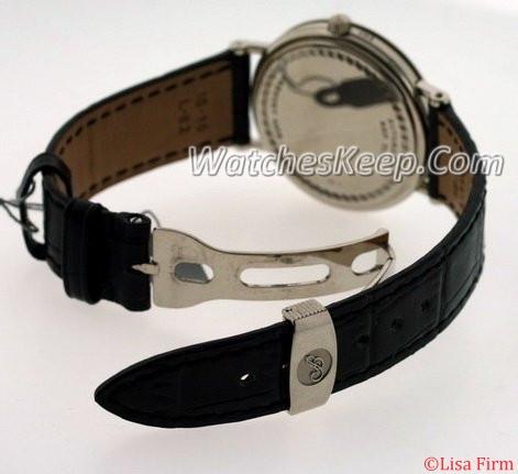 Breguet Classique 3130bb/11/986 Automatic Watch