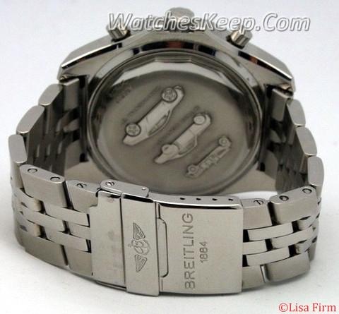 Breitling Bentley A2536313/C618 Mens Watch