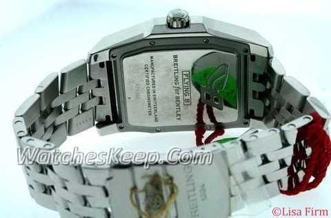 Breitling Bentley A2836212/C722 Automatic Watch