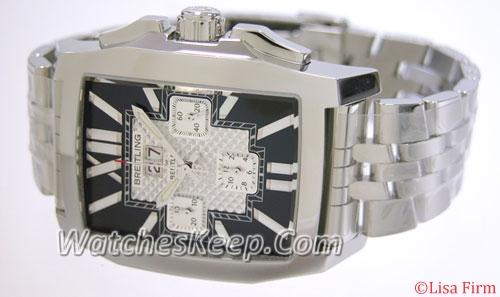 Breitling Bentley A4436512/B873 Mens Watch