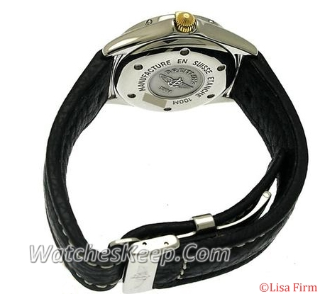 Breitling Callisto B64046 Mens Watch