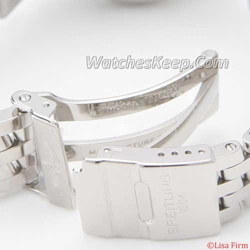 Breitling Chronomat A710B96PA Mens Watch
