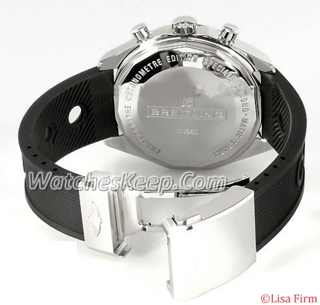 Breitling Chronomatic A14360 Ladies Watch