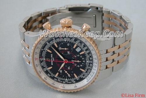 Breitling Chronomatic C2334021/B879 Mens Watch