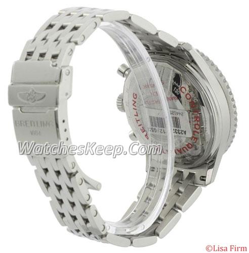 Breitling Navitimer A23322 Mens Watch