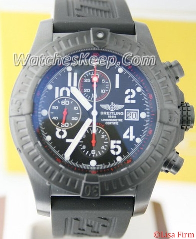 Breitling Super Avenger M1337010/B930 Mens Watch