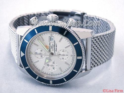 Breitling SuperOcean A1332016/G698 Mens Watch