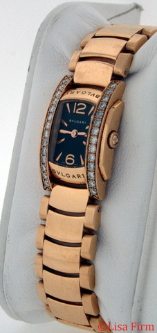 Bvlgari Assioma D AAP26BGD1G Ladies Watch