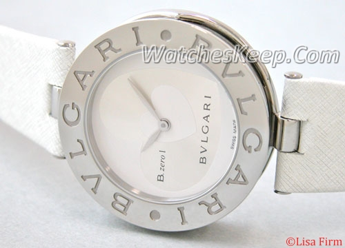 Bvlgari B Zero BZ35WHSL-M Mens Watch