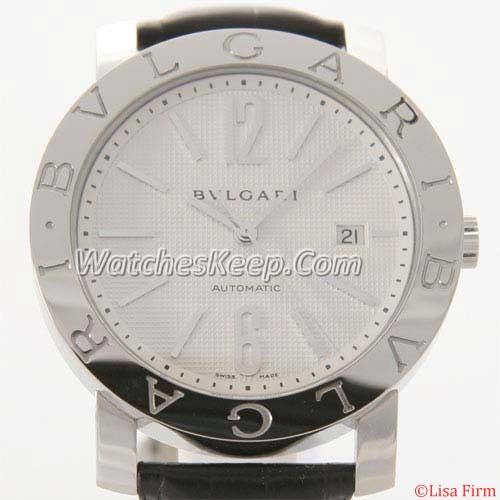 Bvlgari Diagono BB42WSLD Ladies Watch