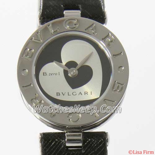 Bvlgari Diagono BZ22BHSL.JA Ladies Watch