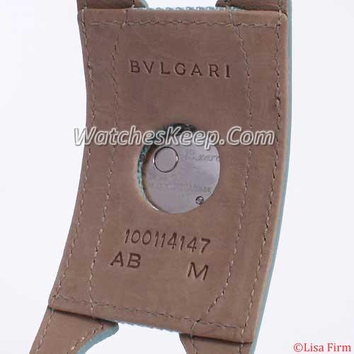 Bvlgari Diagono BZ22SMAN2 Mens Watch