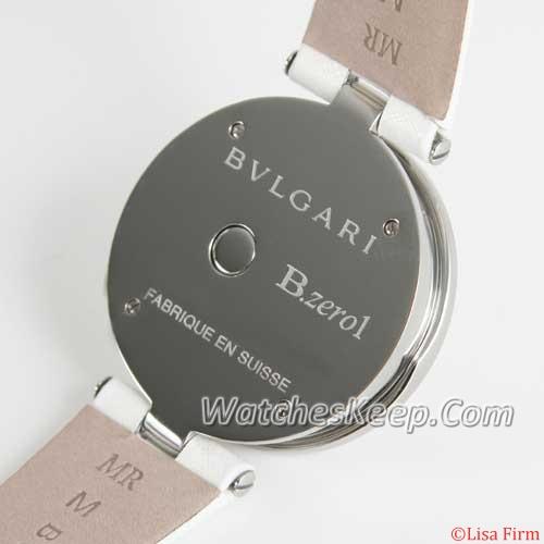 Bvlgari Diagono BZ30WHDSGL Mens Watch