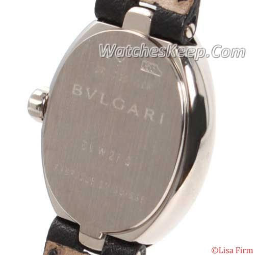 Bvlgari Diagono OVW27GL Mens Watch