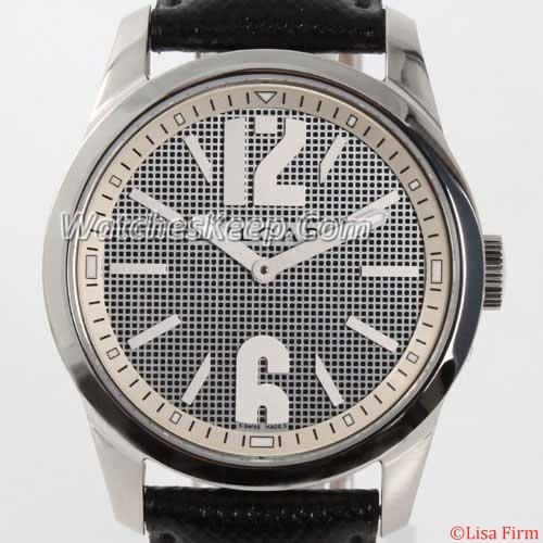 Bvlgari Diagono ST37SL Mens Watch