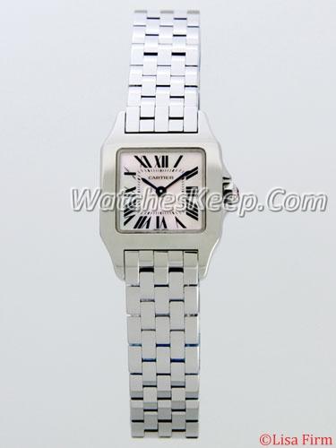 Cartier La Dona de W25075Z5 Mens Watch