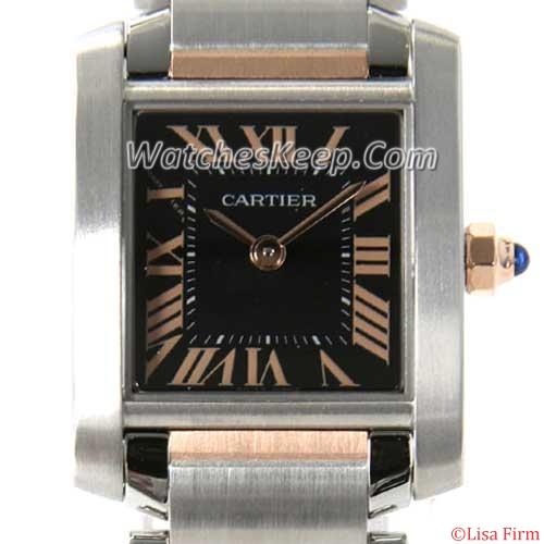 Cartier La Dona de W5010001 Mens Watch