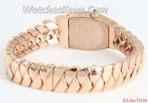 Cartier La Dona de W640070I Mens Watch