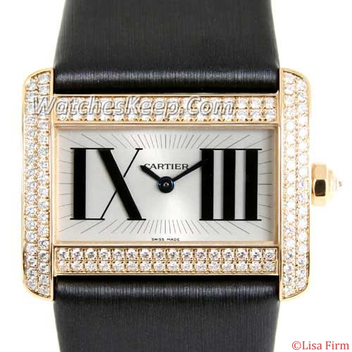 Cartier La Dona de WA301471 Mens Watch
