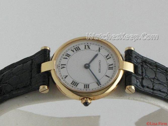 Cartier Must 21 83734553/1 Mens Watch