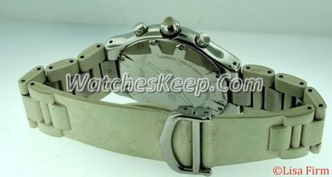 Cartier Must 21 W10184U2 White Dial Watch