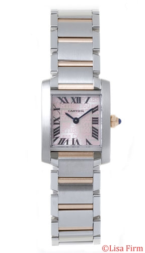 Cartier Pasha W51036Q4 Mens Watch