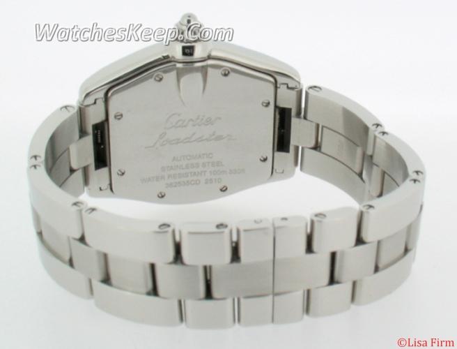 Cartier Roadster CA-10630S Ladies Watch