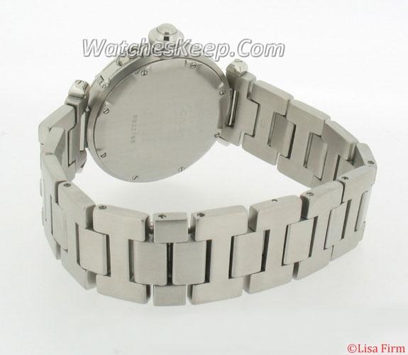 Cartier Ronde Solo CA-9842S Mens Watch