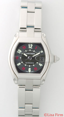 Cartier Ronde Solo W62002V3 Mens Watch