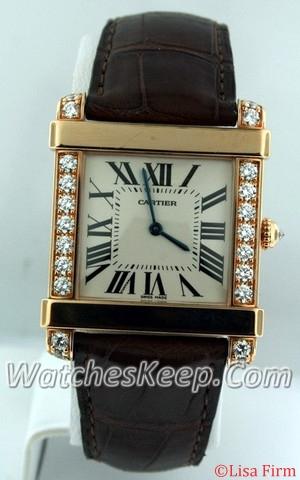 Cartier Specials WE300351 Ladies Watch