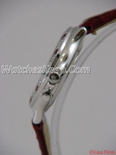 Cartier Tank WA301271 Mens Watch