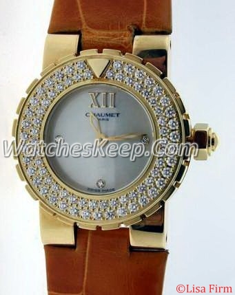 Chaumet Class One W06003/18A Ladies Watch
