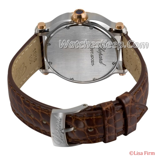 Chopard Happy 278492-9001 Mens Watch