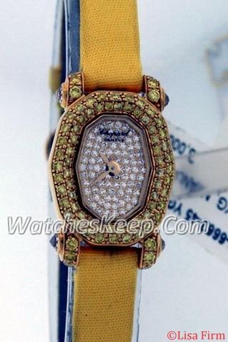 Chopard Happy Diamonds 13/6663-45 Ladies Watch