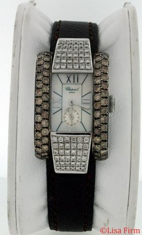 Chopard La Strada 418357 Ladies Watch