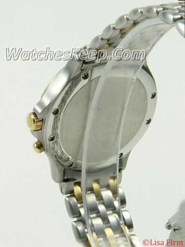 Chopard Mille Miglia 15/8154-4001-B Mens Watch
