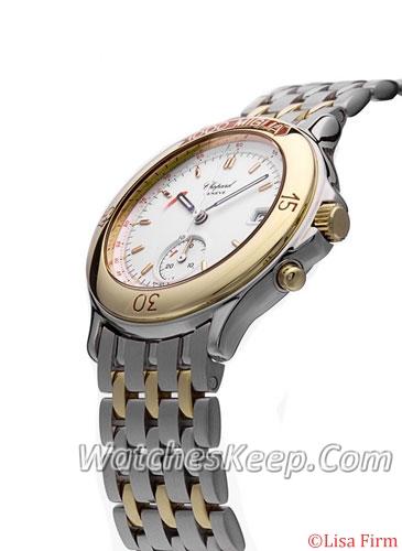 Chopard Mille Miglia 15/8259-4001 Mens Watch