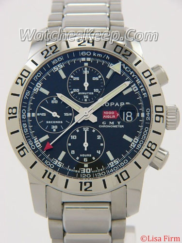 Chopard Mille Miglia 15/8992-3001 Mens Watch