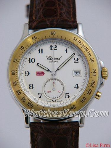 Chopard Mille Miglia 16/8202 Mens Watch