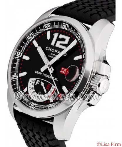 Chopard Mille Miglia 16/8457-3001 Mens Watch