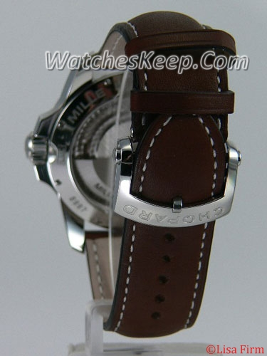 Chopard Mille Miglia 16-8457-3002 Mens Watch