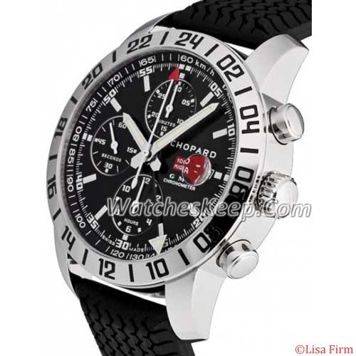 Chopard Mille Miglia 16-8992-3001r Mens Watch
