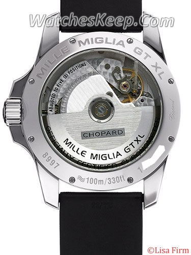 Chopard Mille Miglia 16/8997 Mens Watch