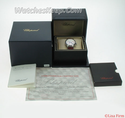 Chopard Mille Miglia CH-7220S Mens Watch