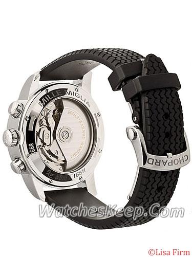 Chopard Mille Miglia GMT 16-89922 Mens Watch