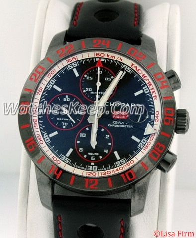 Chopard Mille Miglia Speed Black 2 Mens Watch
