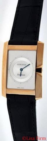 Concord Delirium 52.C61460.1 Mens Watch