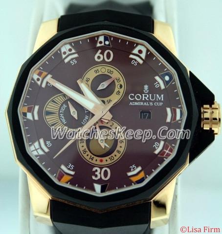Corum Admiral's Cup 277.931.91.0371 Mens Watch