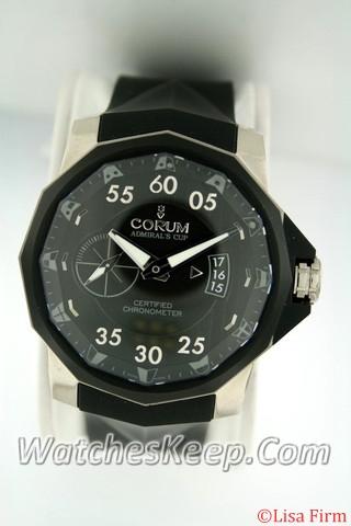Corum Admiral's Cup 947.951.94.0371 Mens Watch