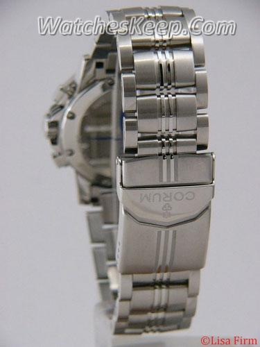 Corum Admirals Cup 196-530-20-V785 AN32 Mens Watch